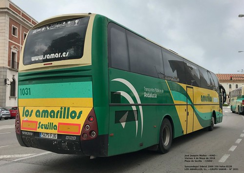 1031_SunsundeguiSideral2000330_VolvoB12B_PlazaSevillaCÁDIZ_04052018_Kino2   by kinobus