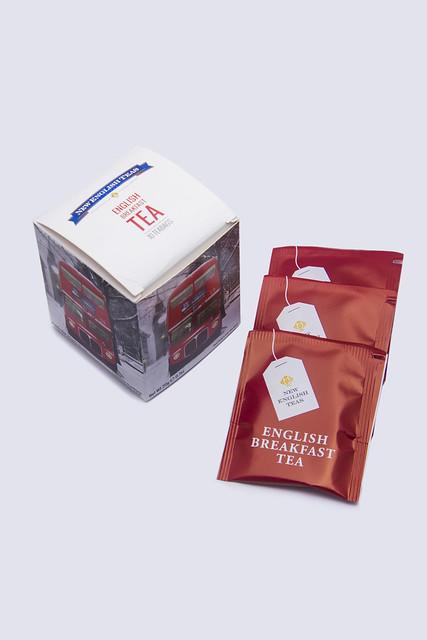 English Breakfast Tea - New English Teas Ltd.