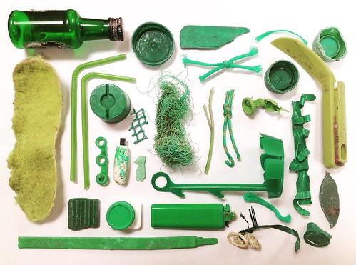 Filip Wieckowski - 'Green Seas'
