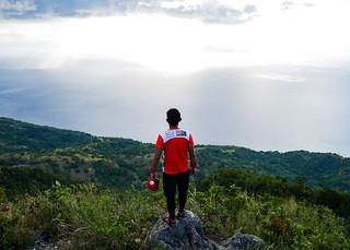 Mt. Lanaya, Alegria | by christoefferjohnestrada
