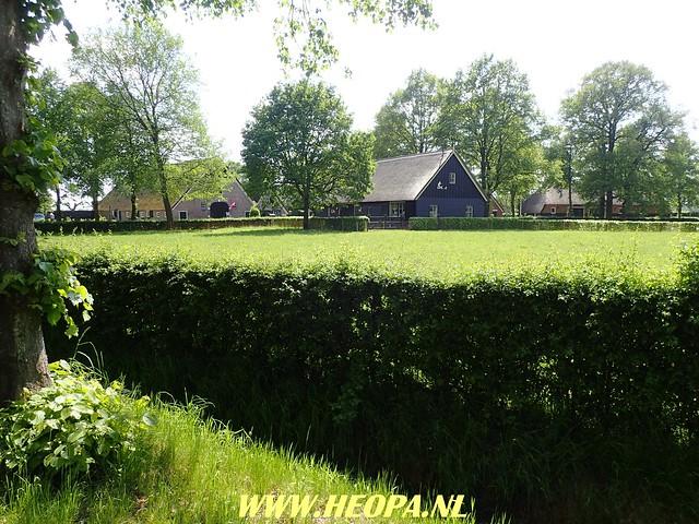 2018-05-09      Harderberg - Ommen 22 Km    (12)