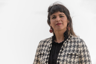 Teresa Rodríguez | by Podemos Andalucía