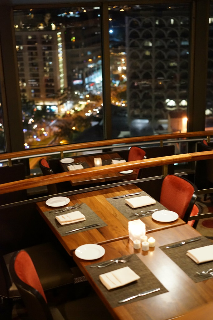 Top of Waikiki Restaurant_10