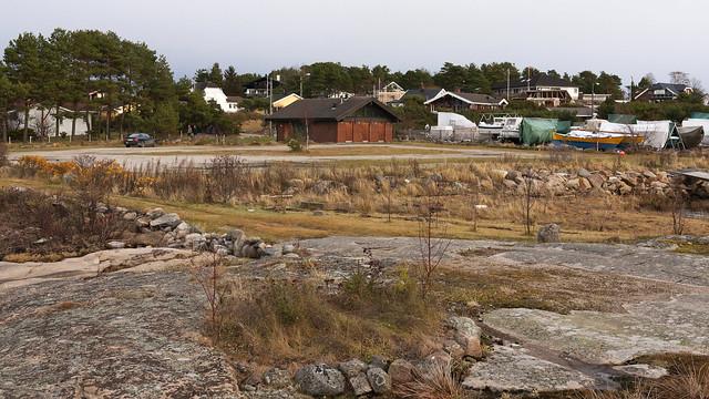 Saltholmen 2.3, Råde, Norway