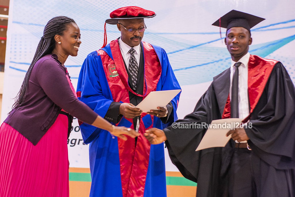 UTB , 6th Graduation Ceremony