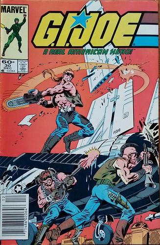 G.I.Joe Issue 30 | by yorktownjoe