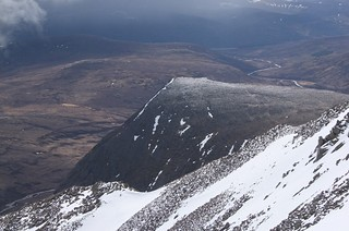 Devils point from Cairn Toul | by the pointless parasite
