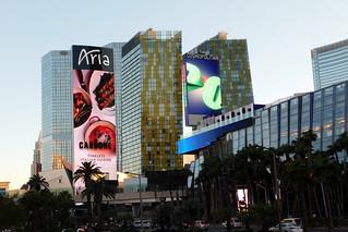 City Center Las Vegas   by Tiger_Jack
