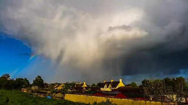 Cloudburst 18:19 BST 02/05/18