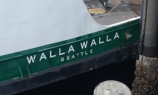 MV Walla Walla   by RAILFAN RAY