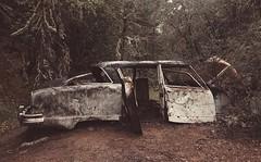 Abandoned, Jacksonville Oregon