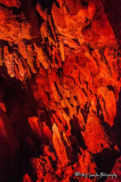 Fairyland Caverns Rock City | Lookout Mountain | Georgia