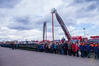 День пожарной охраны 170