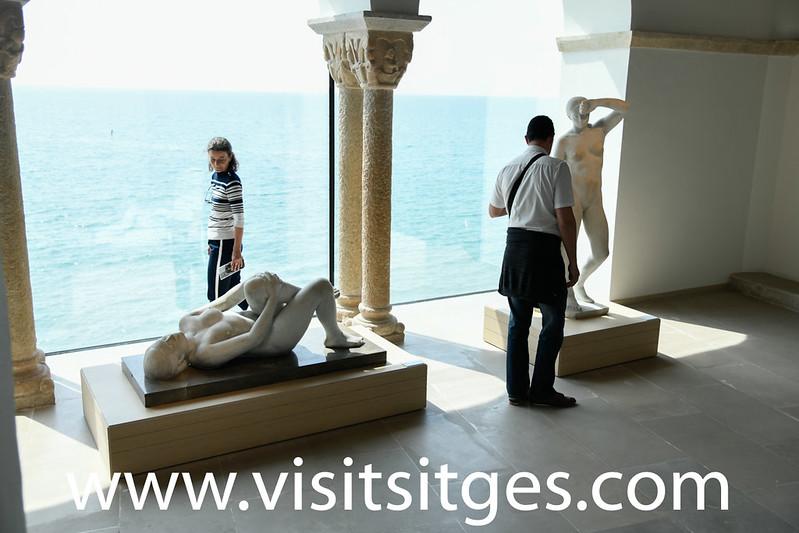 Jornada de Puertas Abiertas en los Museos de Sitges