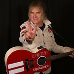 Wed, 09/05/2018 - 9:53am - Mike Peters Live in Studio A, 5.9.18 Photographer: Joanna LaPorte