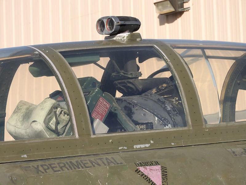 Saab TF-35XD 4