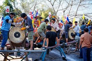 Temple Drum Contest3