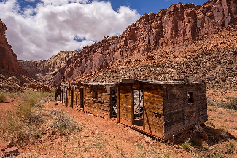 Bunkhouses