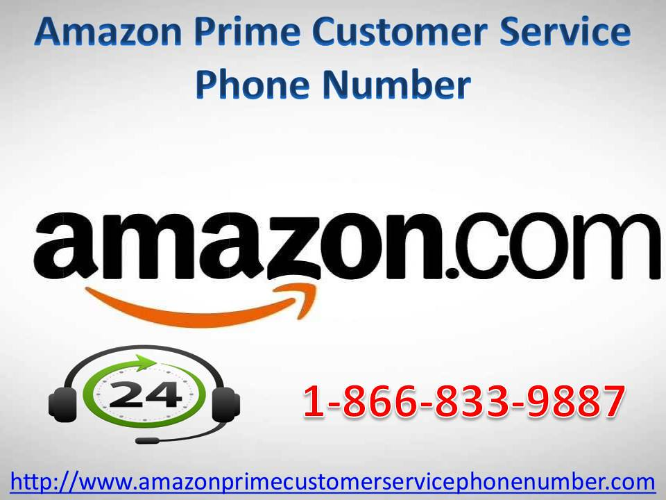 Amazon Prime Customer Service Phone Number 1-866-833-9887:…  Flickr