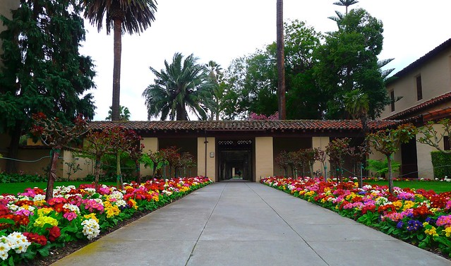Santa Clara University699