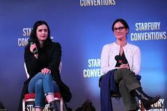 Jessica Jones panel