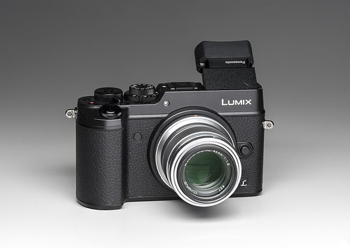 Panasonic Lumix GX8 | by electrachrome