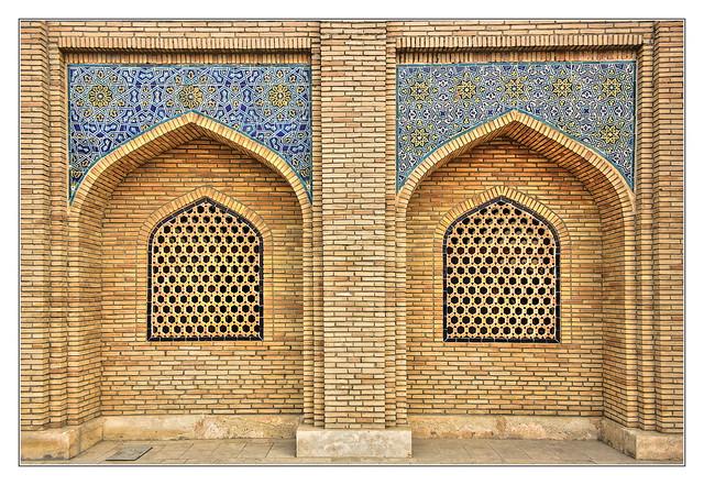 Bukhara UZ - Naqshbandi-Komplex 02