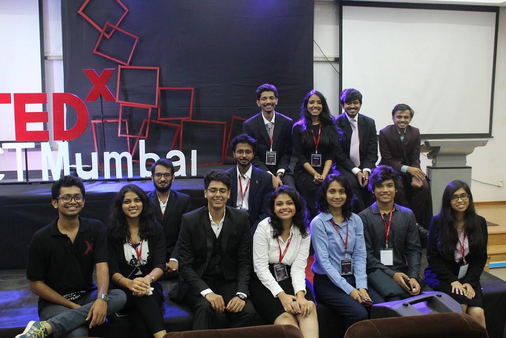 TEDx ICT Mumbai   Team   Dhiraj Jain   Flickr