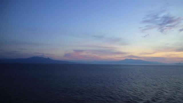 Sumba Strait on the Norwegian Jewel