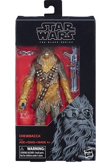 Chewbacca | by deejay121