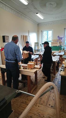 Woodwork class 2018 199