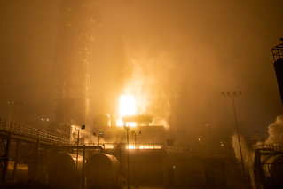 Liftoff! Atlas V InSight   by United Launch Alliance