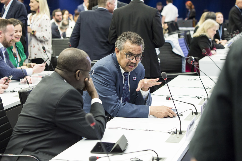 AI for Good Global Summit 2018