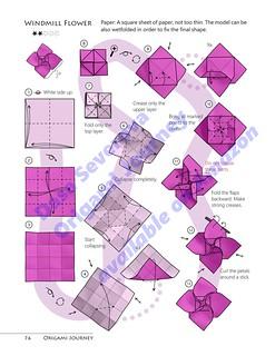 Origami Journey | by Dasssa