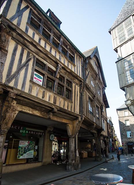 Rue de l Apport