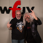 Mon, 21/05/2018 - 10:25am - Derek Smalls Live at WFUV, 5.21.18 Photographer: Dan Tuozzoli