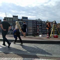 Amsterdam #streetphotography