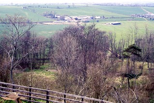 Burrough hill