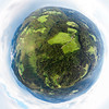 Kleiner grüner Planet by pk210