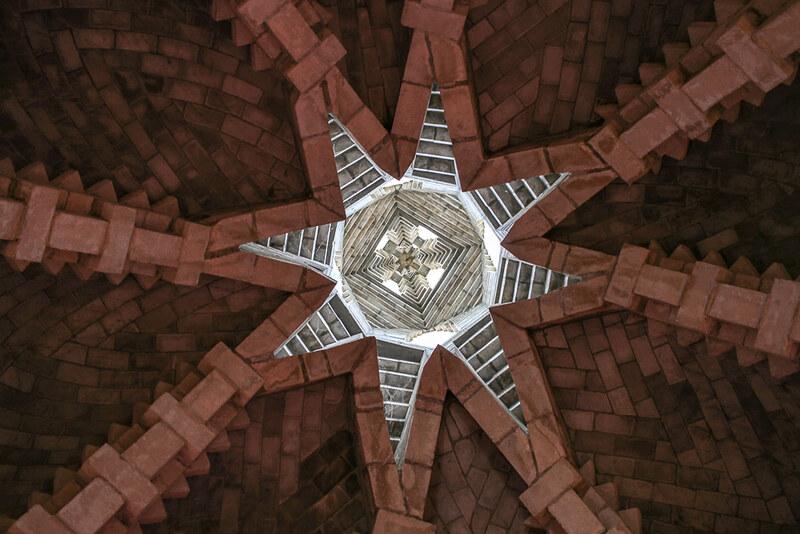 Santuario Mare de Deu de Montserrat de Montferri