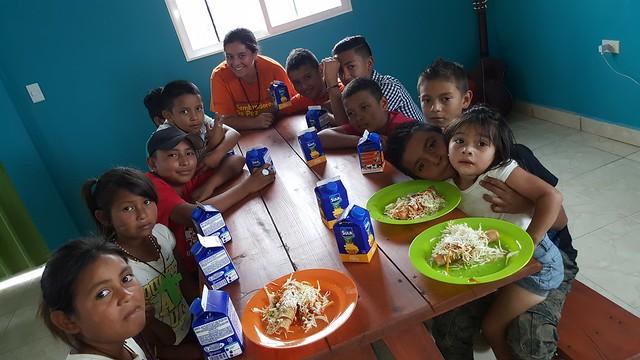 Inaugurado Comedor Infantil en Ciudad Guzmán