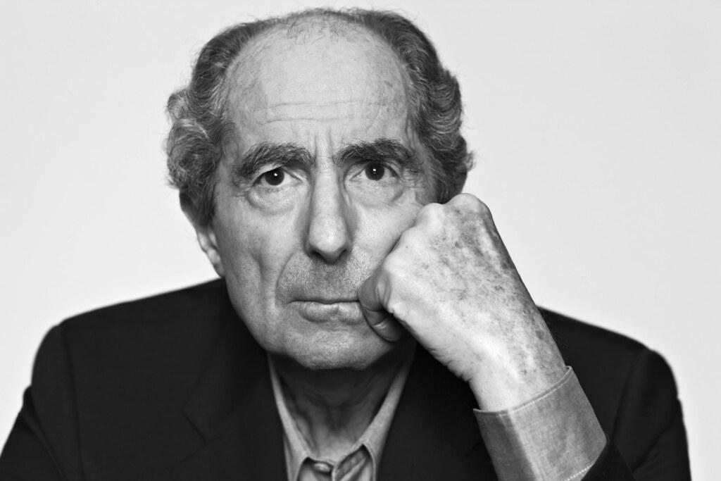 In memoriam — Philip Roth, 1933-2018