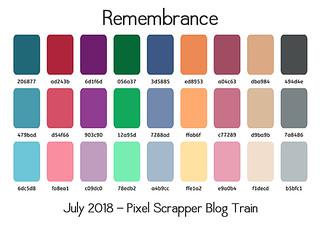 2018-07 | by Pixel Scrapper