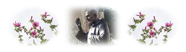 25 Maggio -  Anniversario della nascita di Padre Pio
