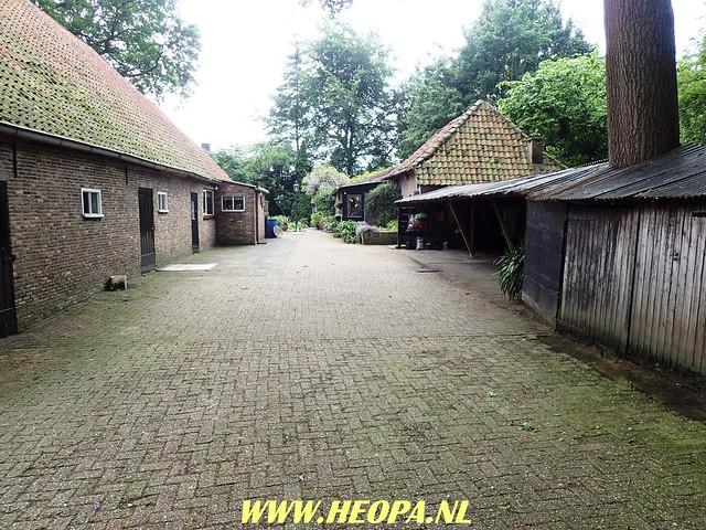 2018-05-16   Sint-    Michielsgestel     25 Km (200)
