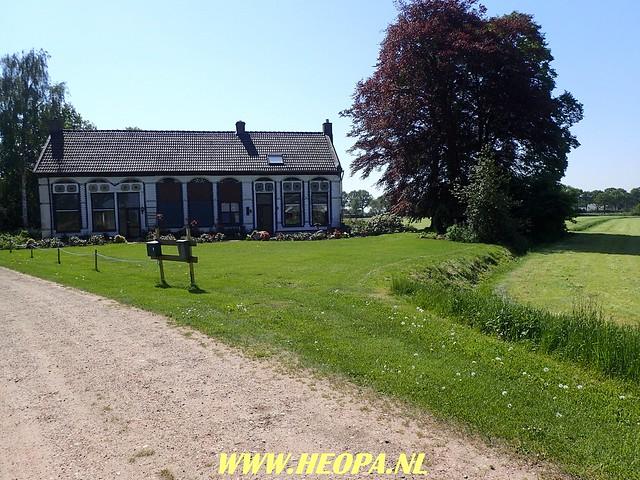 2018-05-09 Coevorden -     Hardenberg      22 Km  (65)