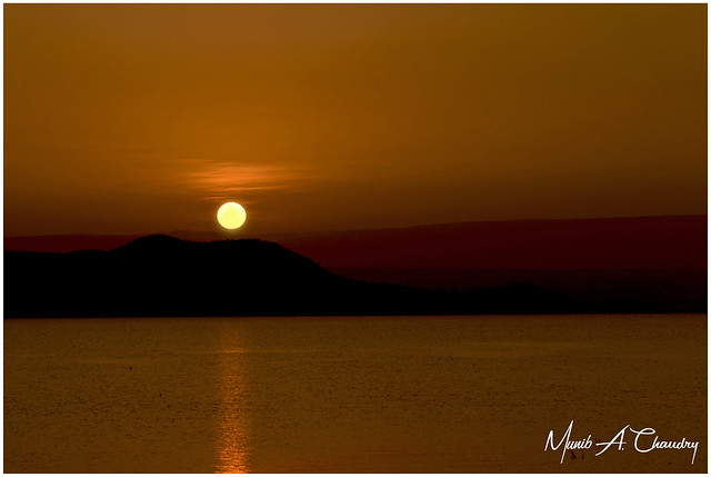A New Dawn, a New Month ... a New Beginning!