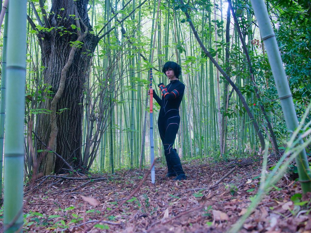 related image - Shooting Code Lyoko - William - La Ciotat -2018-05-01- P1233044