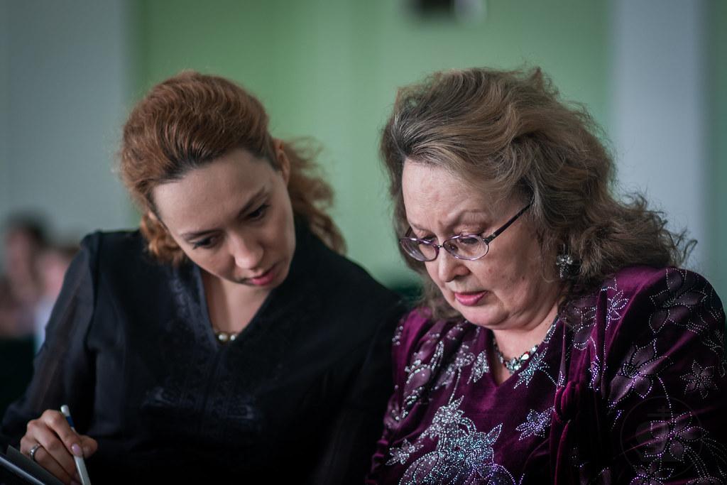 6 Мая 2018, Презентация книг Татьяны Зайцевой/6 May 2018,Presentation of Tatiana Zaitseva's books