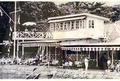 RAF Yacht Club circa 1960
